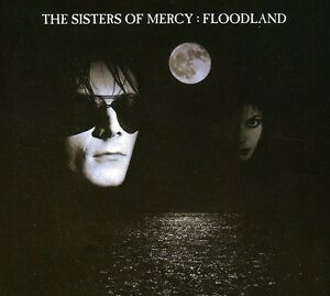 The Sisters of Mercy - Floodland [New CD] UK - Import