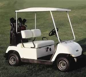 Looking for a project golf cart