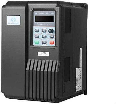 Lapond High Performance Vfd Inverter Drive 7hp 5.5kw 220v 20a Variable Frequency