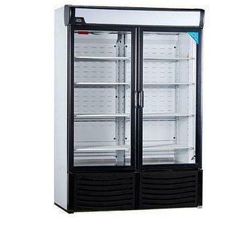 Display Freezer Ebay