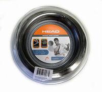 HEAD SONIC PRO EDGE 1.30 BOBINE CORDAGE ,200 M ,NEUVE