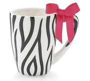 Striped Coffee Mugs