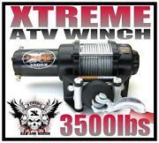 ATV Winch