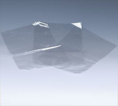 500- 6x11 Pvc Shrink Wrap Bags-cd-dvd-etcblowout