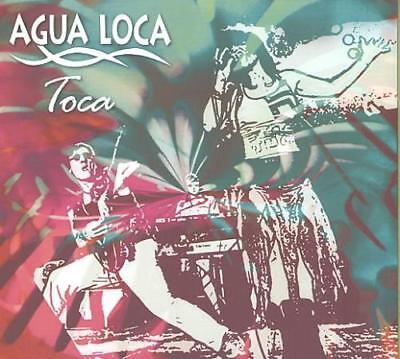 AGUA LOCA - TOCA NEW CD, usado comprar usado  Enviando para Brazil