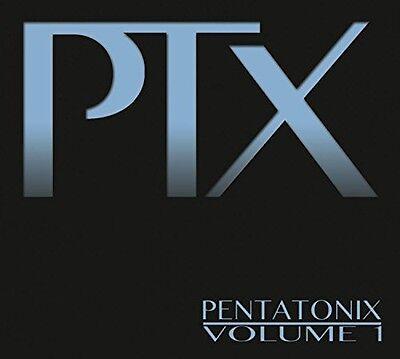 Pentatonix   Ptx 1  New Cd