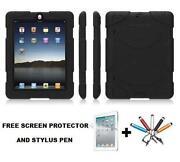 Griffin Survivor iPad