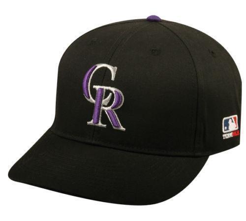 Colorado Rockies Hats