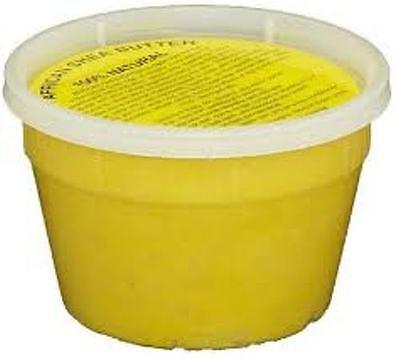 Shea Butter, 100% Pure natural shea butter Creame