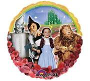 Wizard of oz Balloon