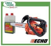 Echo Petrol Chainsaw