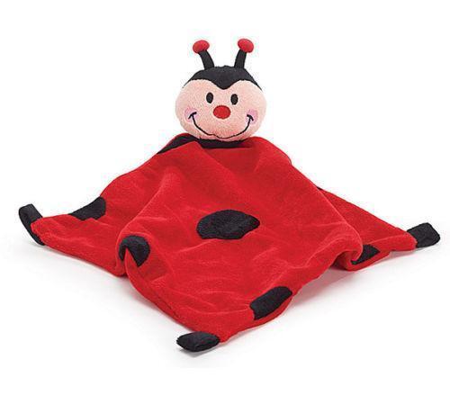 Ladybug Baby Blanket Ebay