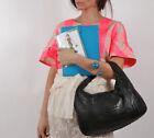 Bottega Veneta Woven Zipper Leather Bags & Handbags for Women