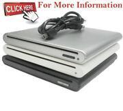 External Slim DVD RW