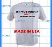 Jet Pro Soft Stretch