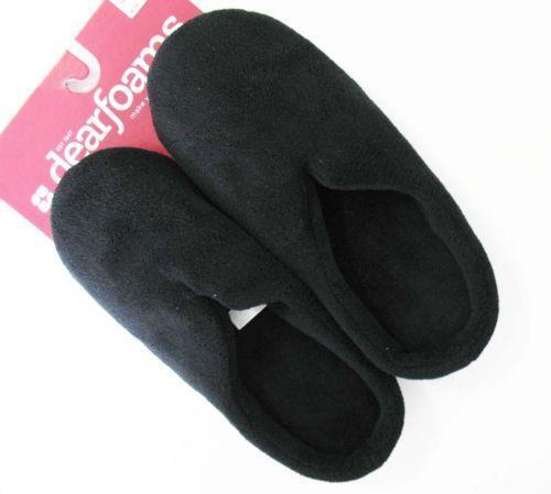 Womens House Slippers Ebay