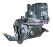 Massey Ferguson Fuel Pump