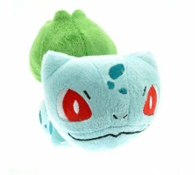 "Pokemon Bulbasaur 5"" Plush Doll"