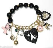 Betsey Johnson Pig
