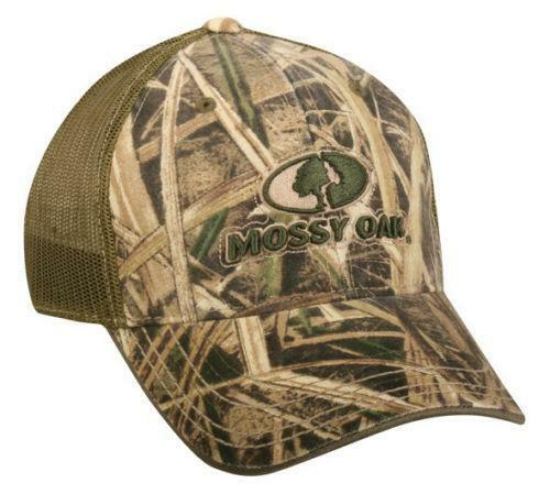 Mossy Oak Bottomland Clothing Shoes Amp Accessories Ebay