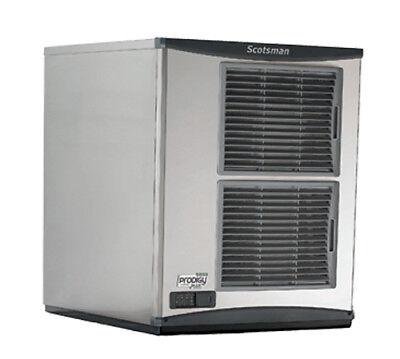 Scotsman F1222a-32 1100lb Prodigy Plus Flake Ice Maker Machine Air Cooled 1-ph