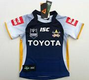 Kids Rugby League