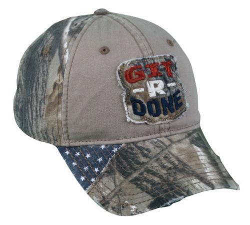 0ae684e9531 Git R DONE Hat