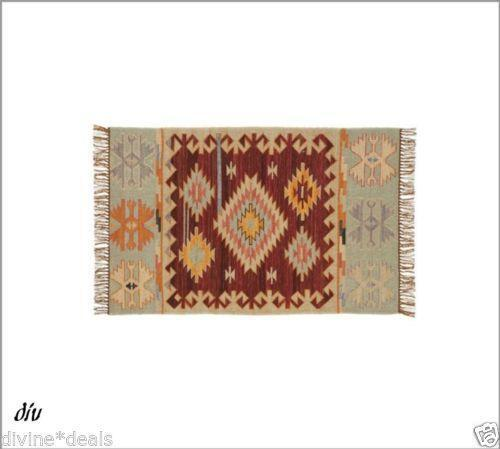 Pottery Barn Outdoor Rug Ebay