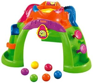 Fisher Price Ballcano with lights and music