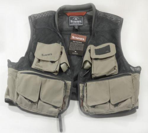Mesh Fly Fishing Vest | eBay