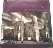 U2 RARE Vinyl