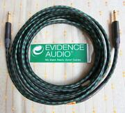 Evidence Audio Guitar Cable