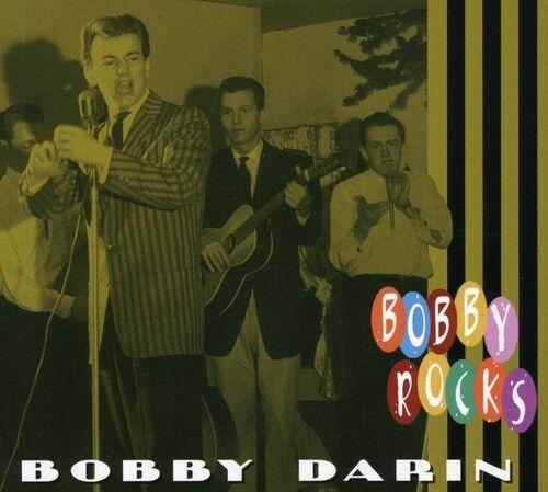 Bobby Darin - Rocks [New CD]