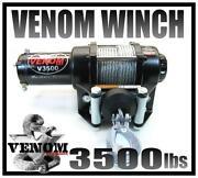 Venom Winch