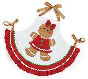 kids christmas apron - Christmas Apron