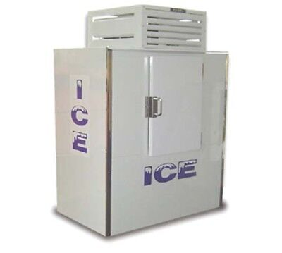 Fogel Icb-1 56 Ice Merchandiser Bagged Ice