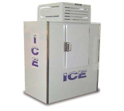 Fogel Icb-1 56 Ice Merchandiser Bagged Ice