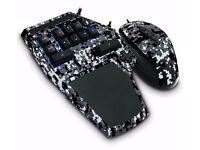 Hori Tactical Assault Commander 3 (HP3-100U) Video Games Controller
