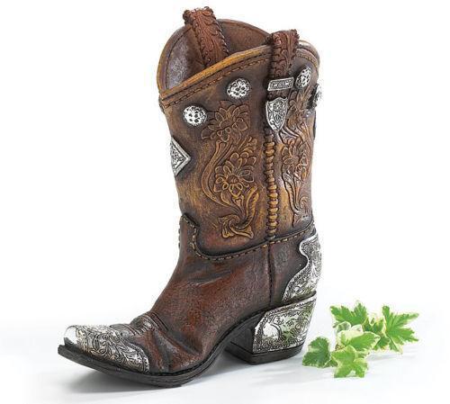 Boot Vase Ebay