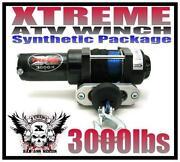 Xtreme Winch