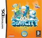 Sim City (Nintendo DS)