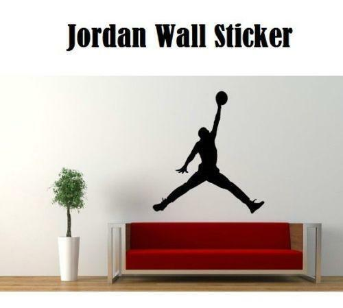 Basketball wall decal ebay for Basketball wall decals