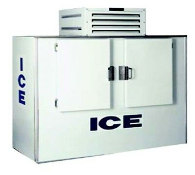 Fogel Icb-2-l 96 Ice Merchandiser Bagged Ice