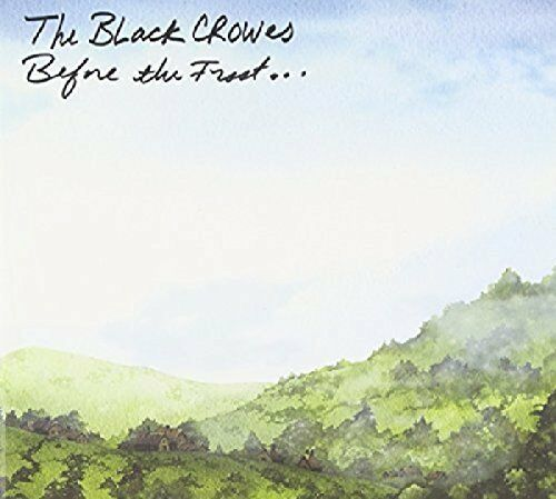 The Black Crowes - Before The Frost Until The Freeze [CD]