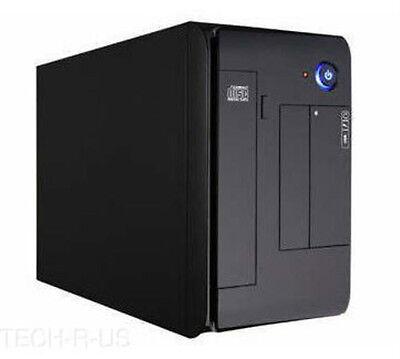 Asterisk Intel Atom Trixbox M804 Business VoIP IP PBX System
