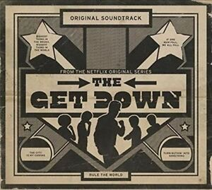 The Get Down: Original Soundtrack From The Netflix
