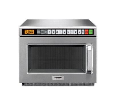 Panasonic NE-21521 Pro I Commercial Microwave Oven 2100 Watt