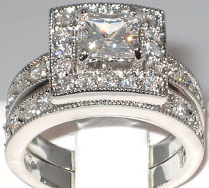 Best Selling in Wedding Ring Sets