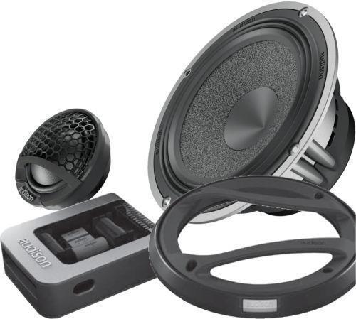 Audison AV: Car Audio