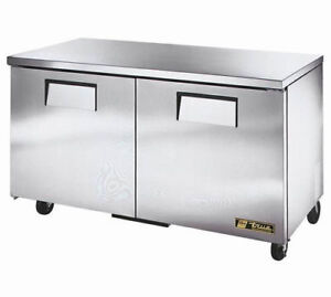 Coolers and Freezers